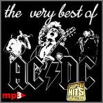 Обложка альбома The Very Best of AC/DC
