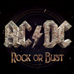 Обложка альбома Rock Or Bust